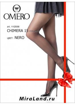 Omero chimera 15