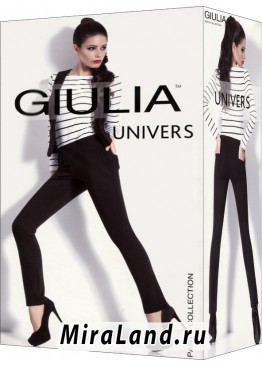 Giulia leggy univers model 1