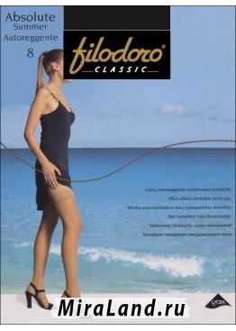 Filodoro classic absolute 8 auto