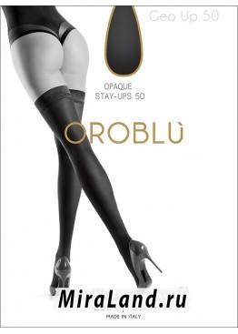 Oroblu bas geo up 50