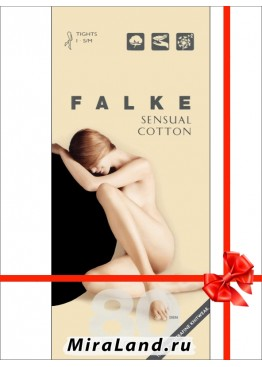 Falke art. 40089 sensual cotton 80
