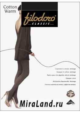 Filodoro classic cotton warm