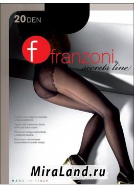 Franzoni secrets line 20