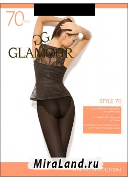 Glamour style 70