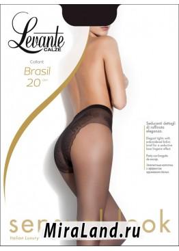 Levante brasil 20