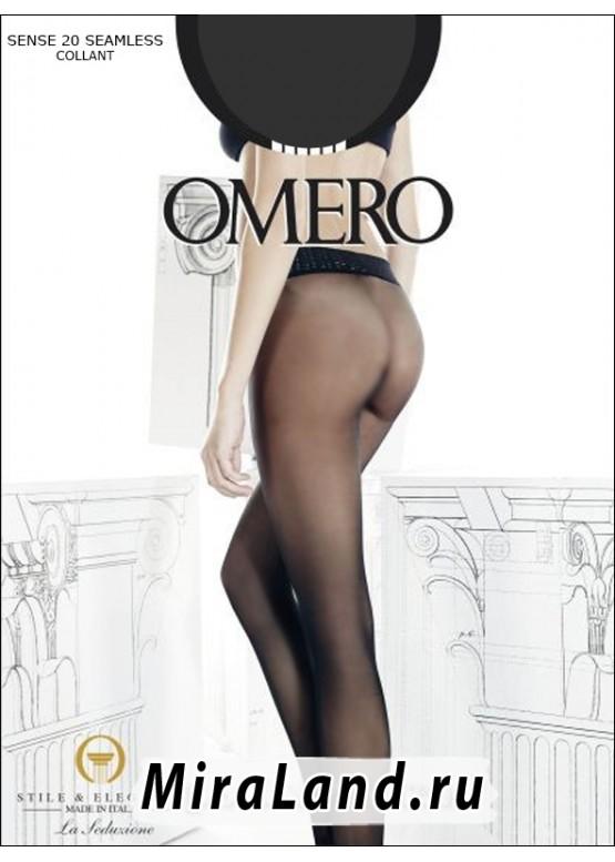 Omero sense 20 seamless