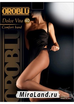 Oroblu dolcevita 40
