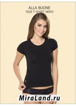 Alla Buone liscio 7029 t-shirt