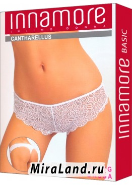 Innamore intimo bd cantharellus 31216 string