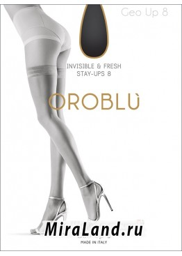 Oroblu bas geo up 8